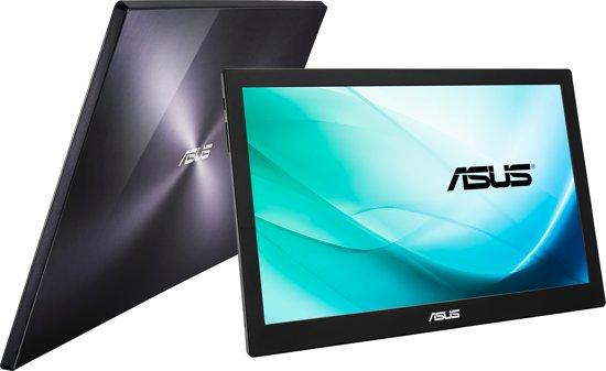 Asus MB169B+ - USB Monitor