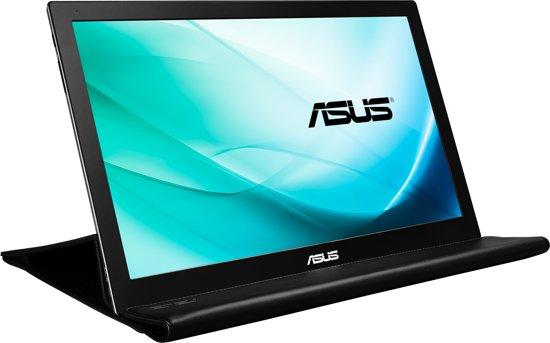 Asus MB169B+ - Monitor