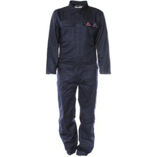 M-wear Overall - Probatex Fr-ast Maat 62