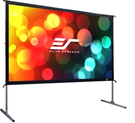 Elite Screens Yard Master 2 135'' 135'' 16:9 projectiescherm