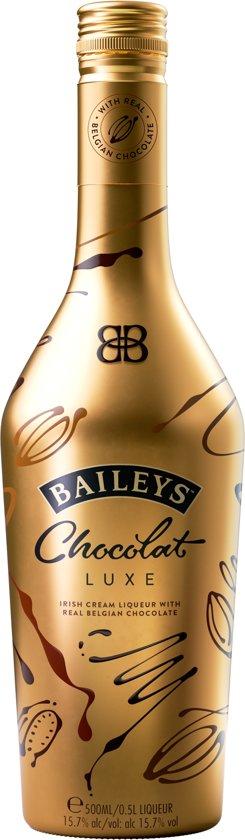 Baileys Chocolat Luxe - 1 x 50 cl Valentinaa