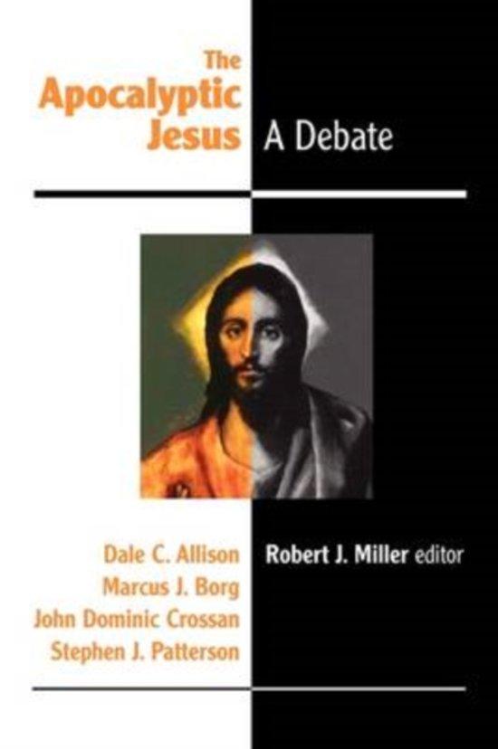 a short description of christology