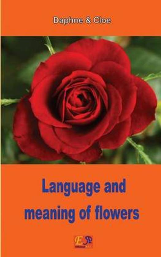 Bol Language And Meaning Of Flowers Ebook Daphne Amp Cloe