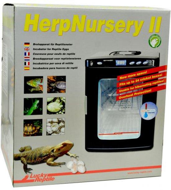 Lucky Reptile Herp - Nursery II