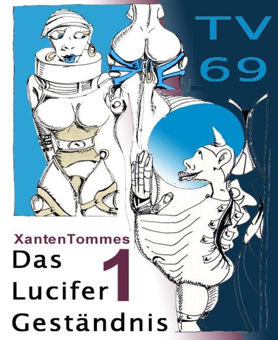 Das Lucifer Geständnis