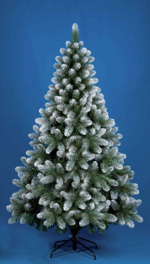 Royal Christmas Dakota Frosted Kunstkerstboom - 180 cm - Bevroren takken