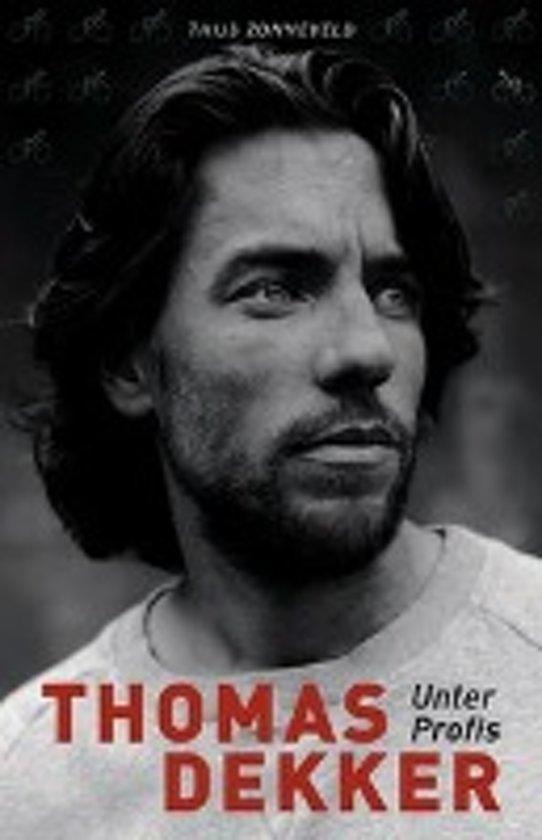 Boek cover Thomas Dekker van Dekker, Thomas (Paperback)