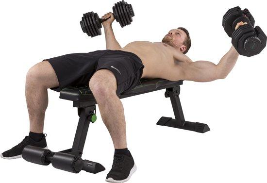 Tunturi Selector Dumbbell - 25kg