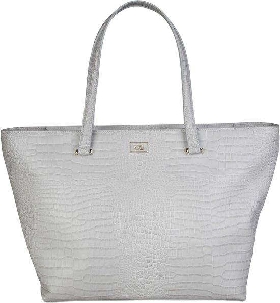 Cavalli Class Dames Shopper Grijs