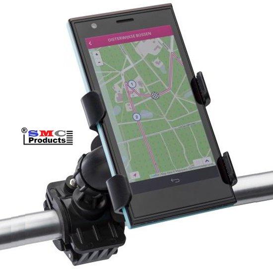 TELEFOONHOUDER UNIVERSEEL VOOR DE FIETS (Speciaal voor Race en Sportfietsen) - DD-97463