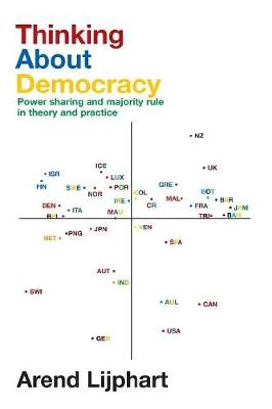 An analysis of lijpharts democracies