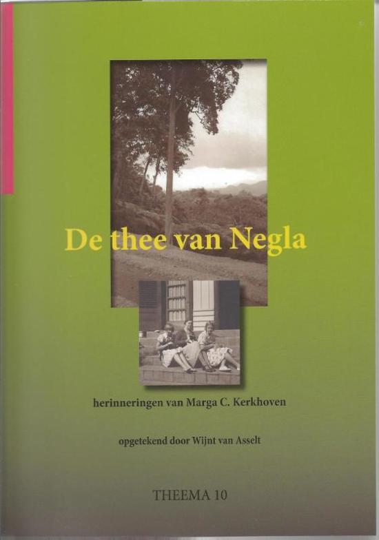 Theema 10 - De thee van Negla