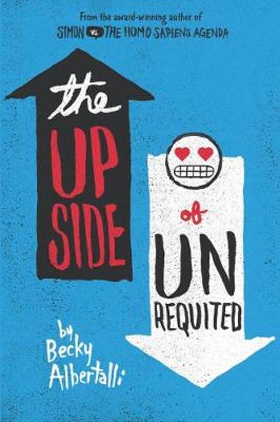 Upside of unrequited
