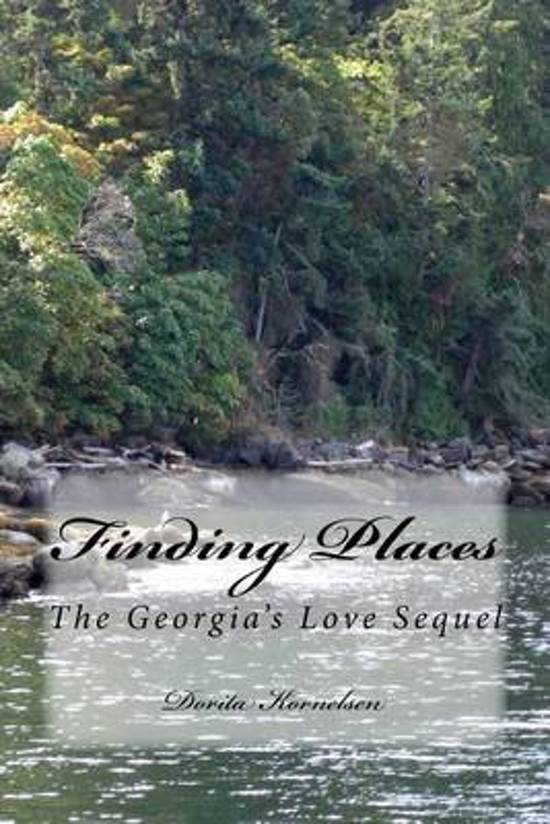 Finding Places (the Georgia's Love Sequel)