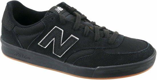 New Balance CRT300MN, Mannen, Zwart, Sneakers maat: 40.5 EU