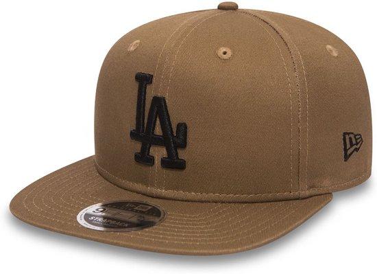 fc99b8d5681 New Era Cap 9FIFTY Los Angeles Dodgers - One size - Unisex - Khaki