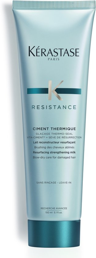 Kérastase Resistance Ciment Thermique Leave-in Verzwakt Haar 150ml