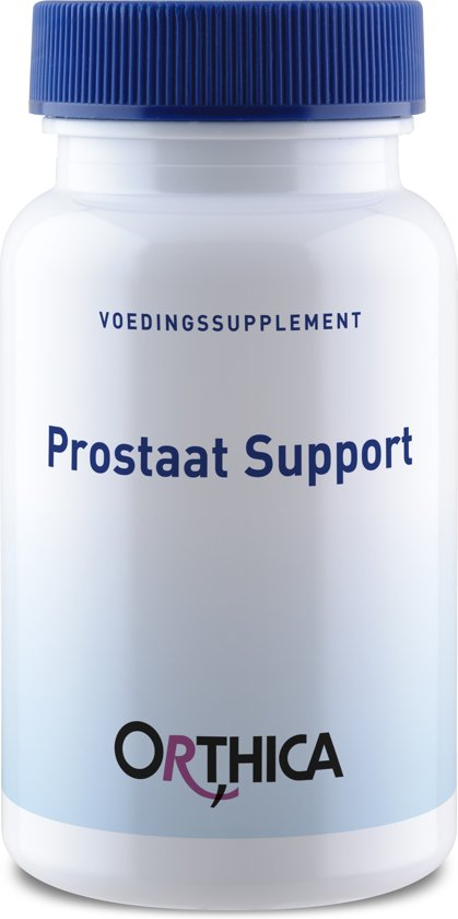 Orthica Prostaat Support Voedingssupplement - 60 Capsules
