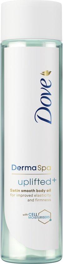 Dove DermaSpa Uplifted+ - 150 ml - Body Oil