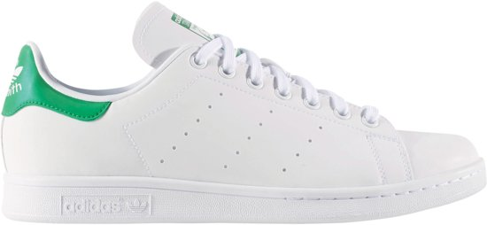 adidas stan smith groen sale