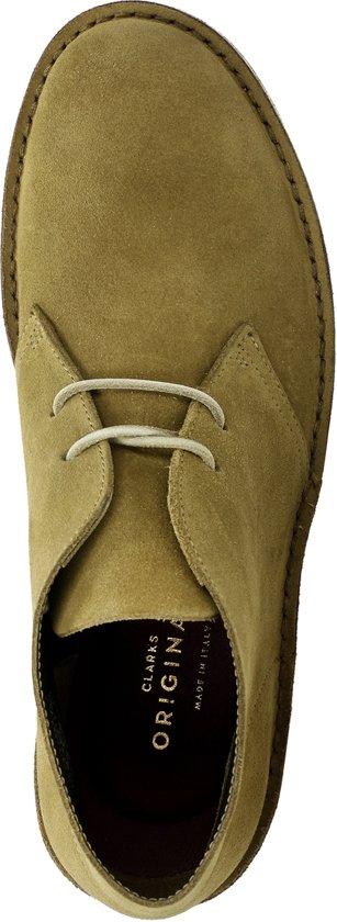 | Clarks Desert Boot G020108
