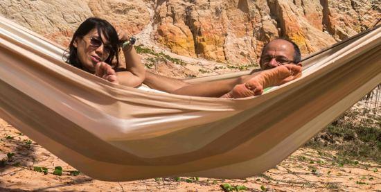 Hangmat Dunes Large Desert