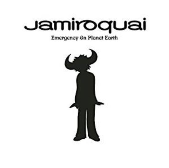 Emergency On Planet Earth (LP)