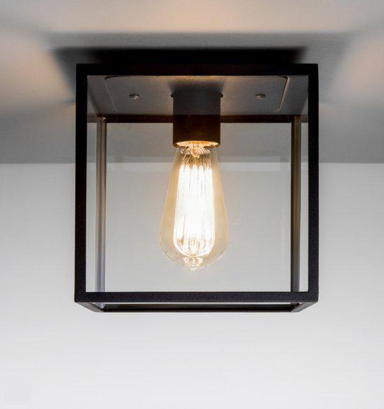 buitenlamp voordeur plafond