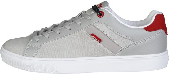 Levis Sneakers Noir - Hommes - Taille 40 wlAcfDDsyC
