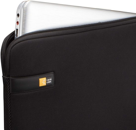 Case Logic LAPS116 - Laptop Sleeve - 15.6 inch / Zwart
