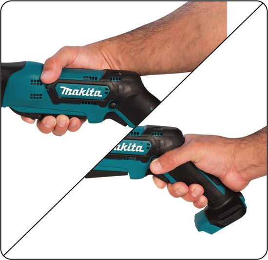 Makita JR105DSME 10,8 V Reciprozaag