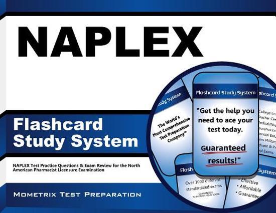 Afbeelding van het spel NAPLEX Flashcard Study System