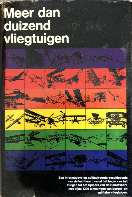 Meer dan duizend vliegtuigen - Rolfe pdf epub