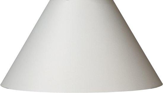 Lucide SHADE - Lampenkap - Ø 28,3 cm - Beige