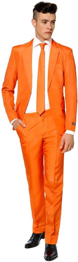 Oranje pak Suitmeister-XL