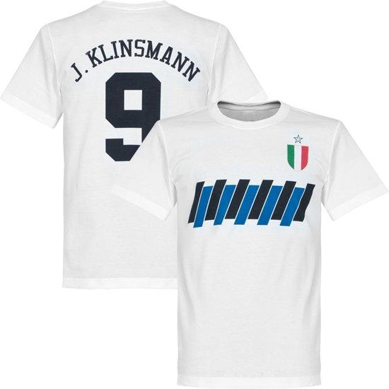 Inter Klinsmann Graphic T-shirt - S