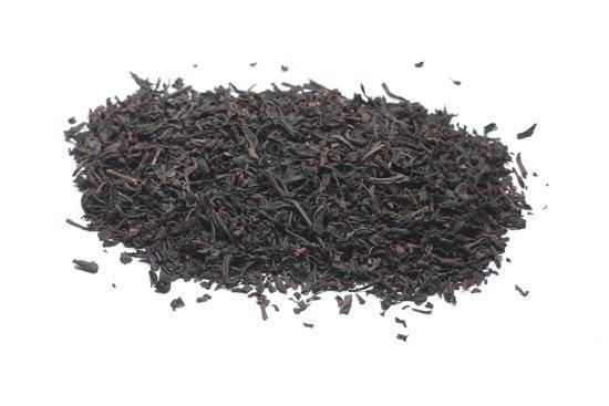 caffeine zwarte thee