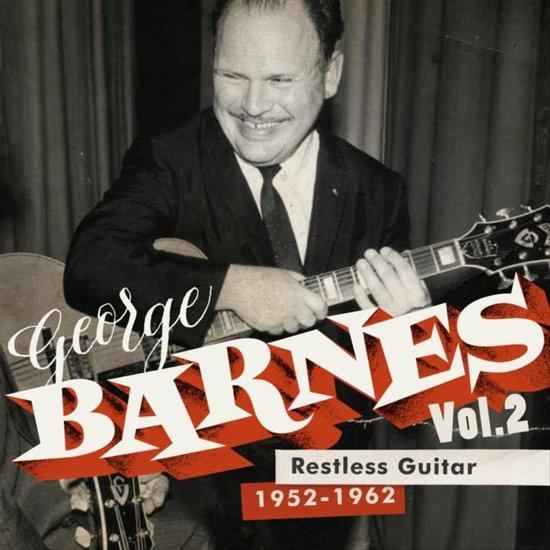 Restless Guitar, Vol. 2