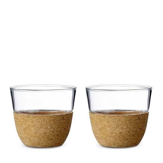 Viva Cortica Glas 0,3 liter Set van 2 Stuks