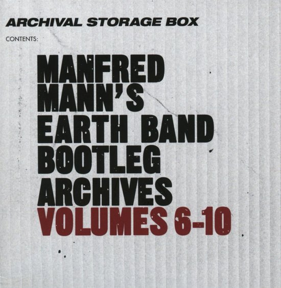 Bootleg Archives 2