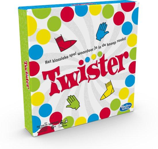 Twister - Kinderspel