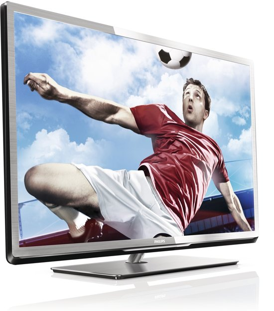 Philips 32PFL5507 - 3D LED TV - 32 inch - Full HD - Internet TV
