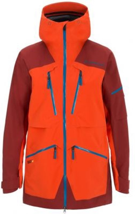Peak Performance - Heli Vertical Jacket - Heren - maat S