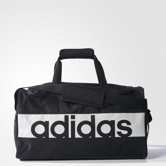 d886b3eb4b8 bol.com | adidas Linear Teambag M - Sporttas