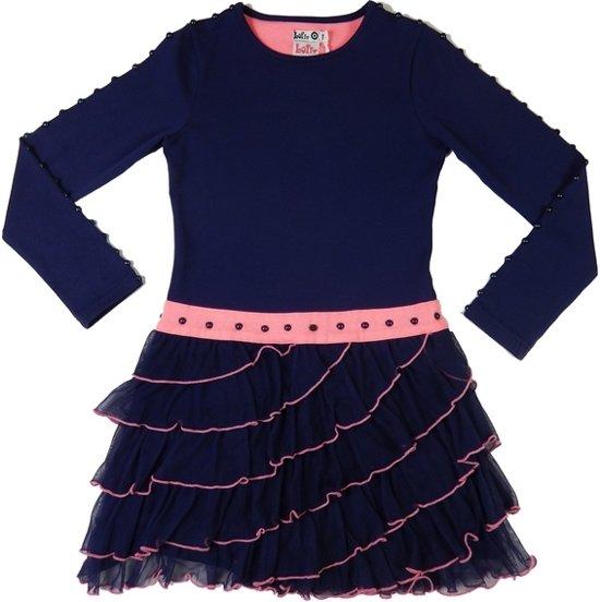 meisjes jurk 134