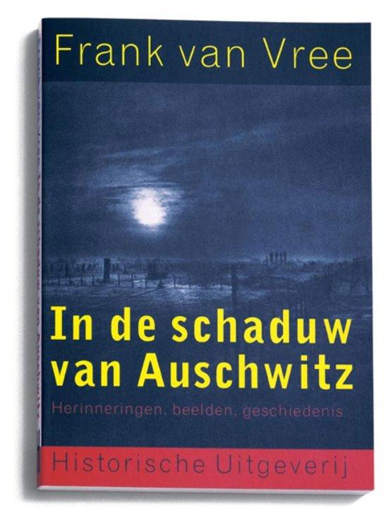 In de schaduw van Auschwitz