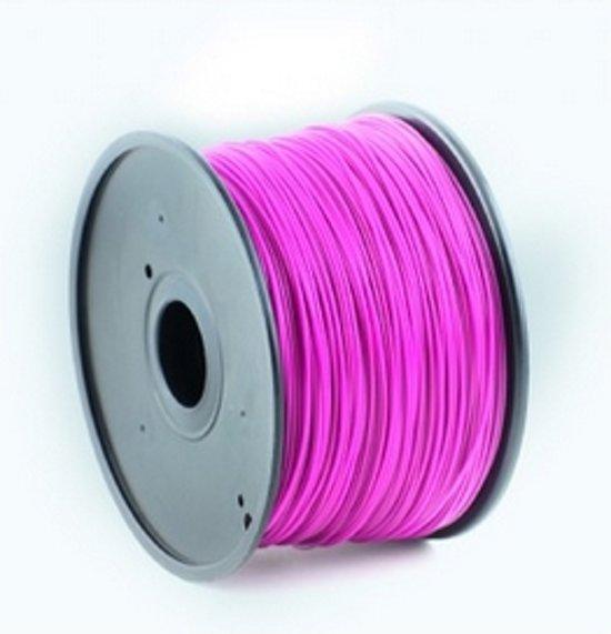Gembird3 3DP-PLA3-01-PR - Filament PLA, 3 mm, paars