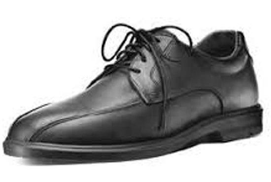 Arbesko 1910 – Lage Modieuze Werkschoenen ESD – Unisex – Zwart maat 46