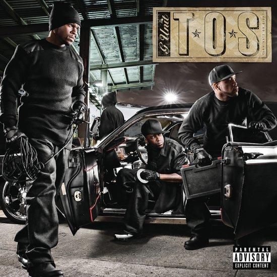 T.O.S./Terminate On Sight