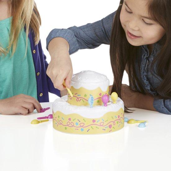 Thumbnail van een extra afbeelding van het spel My Little Pony Pinkie Pie Party - Kinderspel